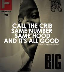 33 Notorious Biggie Smalls Quotes And Sayings