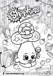 Free Colouring Pages Of Shopkins Free Coloring Pages Shopkins The