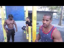 ty banger does team gators beginner level workout