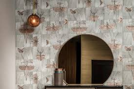 Arte Ligna Behang Collectie Hout Luxury By Nature
