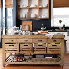 Black Kitchen Island On Wheels Comfortable Kitchen Island On Kitchen Island  With Wheels