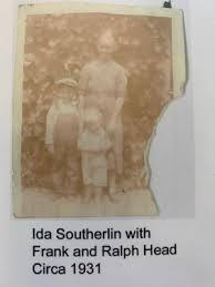 Ida Rue Emma Ellen Fleming (1878-1965) | WikiTree FREE Family Tree