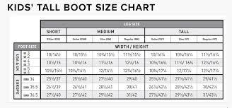 Ariat Heritage Contour Ii Field Zip Size Chart Ariat Junior Heritage Contour Ii Field Zip Boot