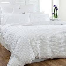 Best 25+ White duvet covers ideas on Pinterest   White duvet ... & Duvet Cover Sets - Bedroomware - Briscoes - Classic Living Otto Waffle Duvet  Cover Set. Adamdwight.com