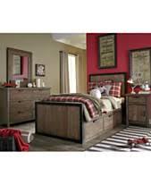Kids' Bedroom Furniture - Macy's