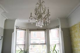 have you thought about painting above the picture rail in your home e and take