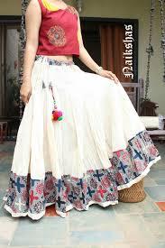 Designer Long Skirt Dresses Skirt Love Long Skirt Outfits Kalamkari Skirts Clothes