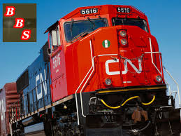 Cn S Going To Take Over Kelowna Pacific Railway Operations Youtube