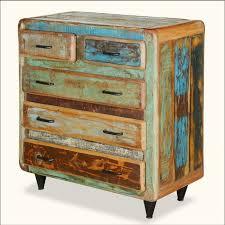 painted wood furnitureeclectic bedroom dressers  design ideas 20172018  Pinterest