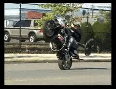 Videos Posted On March 2012  FireColdBench Press Wheelie