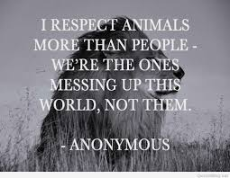 Animal Quotes Best Sayings On Animals Famous Animals Quotations
