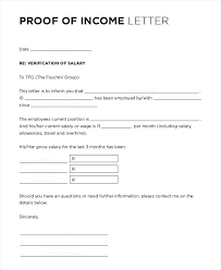 Employment Verification Form Template Cool 48 Free Proof Of Income For Self Employed Template Template Site