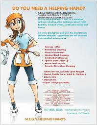 Cleaning Advertising Ideas Cleaning Service Advertisement Example Google Search Cleaning