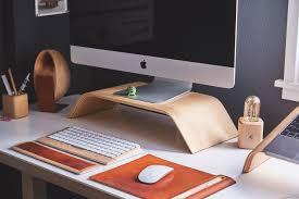 home office desktop 1. 1. Make A List Of Essentials Home Office Desktop 1