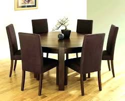 full size of round table dining simple room design with dark wooden dinner 7 piece wood