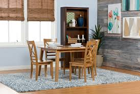 Building Dining Table Sandy Honey Square Dining Table Living Spaces