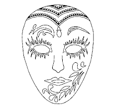 Small Picture Az Ostrich African Ostrich Coloring Page African Mask Coloring
