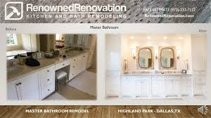 Dallas Bathroom Remodeling Magnificent Before And After Kitchen And Bathroom Remodeling Pictures Renowned