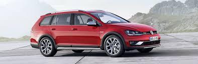 new car release dates usa2017 VW Golf SportWagen Alltrack Release Date