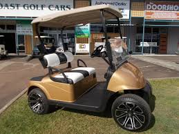 can work with you to come up with some fantastic options just let us know the make and model of your cart and we ll figure out exactly what you need