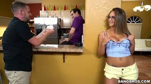 Kitchen Hot kitchen XXX videos. Great fuck with unbelievable.