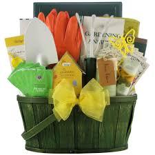 best gardening gift basket ideas