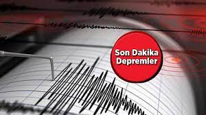 Son depremler güncel liste: AFAD ve Kandilli Rasathanesi duyurdu! Son deprem  haberi... - Son Dakika Haberler Milliyet