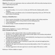Assembly Line Worker Job Description Resume Jose Mulinohouse