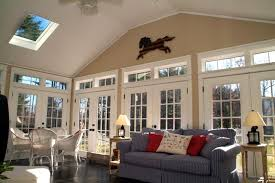 sunroom interiors.  Interiors Sunroom Designs For A Colonial Home Sun Room Interiors To