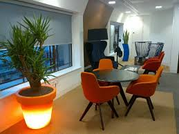 Small Picture 34 best Indoor Garden Design Office planting schemes images on