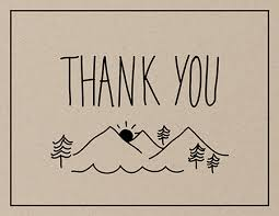 Thank You Notes Thank You Card Writing Service Postable