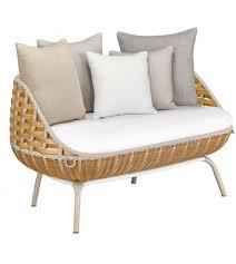 dedon outdoor furniture. SwingUs Dedon Fixed Sofa Outdoor Furniture A