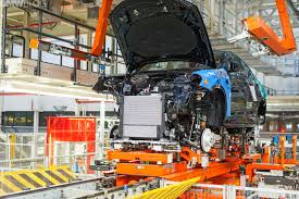 BMW Convertible bmw x3 manufacturing plant : BMW Group Production reaches new record highs in 2015