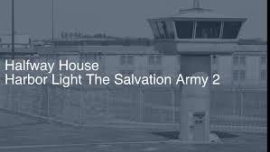 Harbor Light Credit Union App Halfway House Harbor Light The Salvation Army Inmate