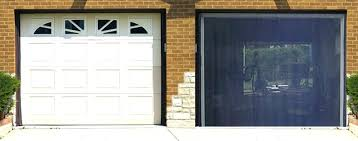 zipper screen door motorized garage screen zipper garage door screen zipper screen door easy to install garage screen door