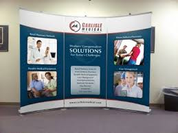 Trade Show Booth Design Ideas carlisle medical trade show booth