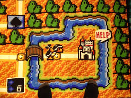 check out this insanely detailed super mario bros 3 rug a dude crocheted by hand