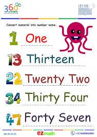 Primary School EZ Math Worksheets | 360 Learning Edutech