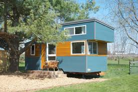 Small Picture The 6 Best Tiny Homes on Wheels Digital Trends