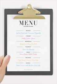 Party Menu Template 8 Dinner Party Menu Templates Psd Ai Free Premium