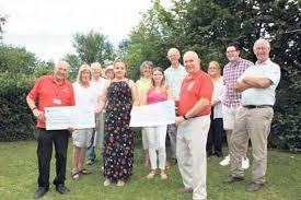 Boost for air ambulance charities from open gardens events | News |  Holsworthy Post
