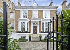 7 Bedroom House For Sale In Holland Villas Road, Holland Park, London,    Rightmove.