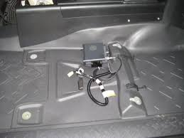 toyota fj cruiser forum view single post yaesu 7800 ham radio where i mounted the ham radio it sits nicely under the seat and doesn t make contact anything it is also under the passenger seat far enough that