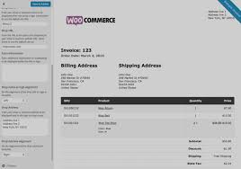 Invoice Packing List Template Excel Templates Modern Export And ...
