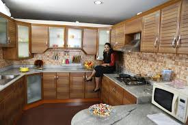 Small Picture Beautiful and Quality Aluminium Modular Kitchens In Kerala Pattom