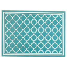 lattice indoor outdoor rug