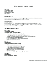 Usajobs Sample Resume Custom Usajobs Resume Example Sample Resume Fresh Resume Examples For