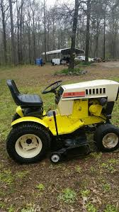 1976 sears 16 6 garden tractor lawn mower for in macon ga offerup