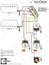 2 humbucker wiring diagram 5 way switch the best wiring diagram 2017 4 Prong Toggle Switch Wiring Diagram guitar wire switch wiring diagram electrical symbol