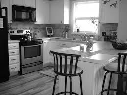 Small Kitchen U Shaped Sleek Small Kitchen Design With U Shaped Cabinets And Small